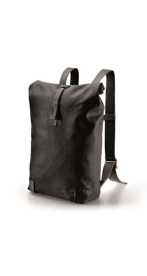 Brooks Pickwick LTD Backpack 26 L black copper